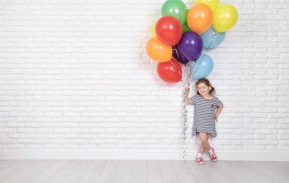 Fiestas con niños, cómo asegurar una total seguridad