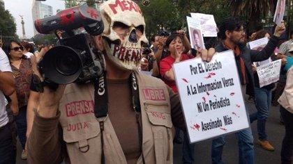 México e India lideran el ranking de países con más impunidad por el asesinato de periodistas