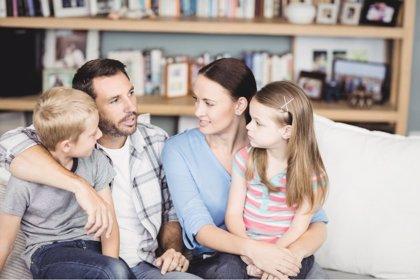 Cómo hago para que mis hijos confíen en mi y me cuenten: claves para crear un clima de confianza