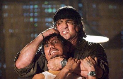 Primera imagen oficial de Rambo 5: Last Blood con Sylvester Stallone