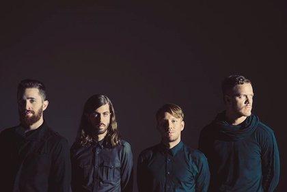 Imagine Dragons presentan Machine, poderoso avance de su nuevo álbum, Origins