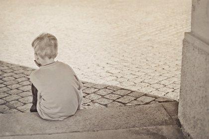 Los niños que sufren abusos sexuales o emocionales envejecen antes