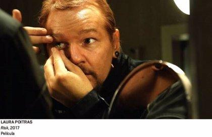 "El Reina Sofía de Madrid estrena 'Risk', la película sobre Wikileaks que Assange ""intentó censurar"""