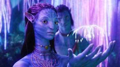 Filtrados los títulos de las cuatro secuelas de Avatar