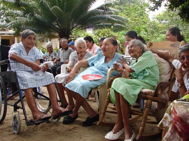 El envejecimiento en Iberoamérica