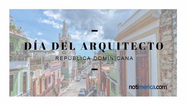 Día del Arquitecto en República Dominicana