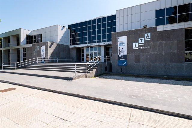 Sede de ITAInnova en Zaragoza