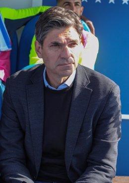 Leganés Mauricio Pellegrino