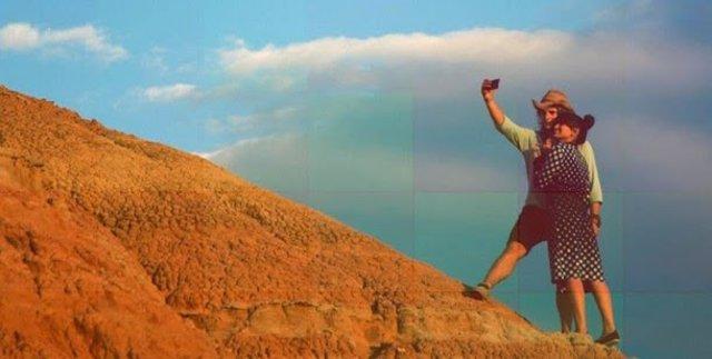 Fotograma de la película '#Seguidores' de Iván Fernández de Córdoba