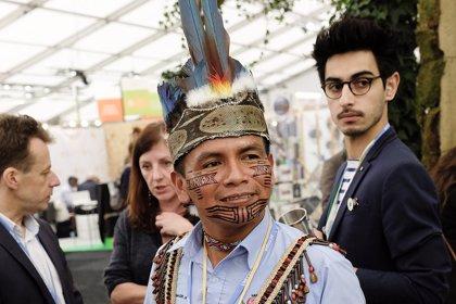 'Selva Valiente', la última campaña para frenar la explotación petrolera del pueblo indígena Sarayaku en Ecuador