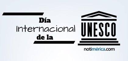 4 de noviembre: Día Internacional de la UNESCO, ¿por qué se conmemora hoy esta efeméride?