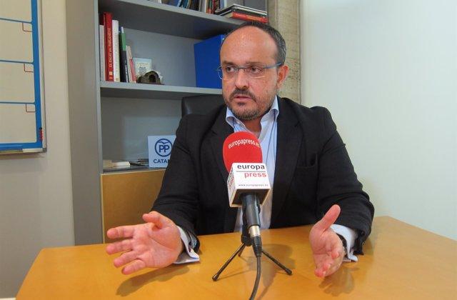 Alejandro Fernández (PP)