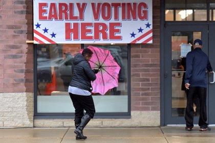 Las últimas encuestas desvelan un repunte del voto hispano para las elecciones legislativas de EEUU