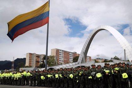 5 de noviembre: Día de la Policía Nacional de Colombia