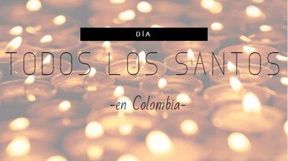 5 de noviembre: Día de Todos los Santos en Colombia, ¿por qué se celebra en esta fecha?