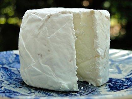 Un tipo de queso de cabra reduce el riesgo cardiovascular