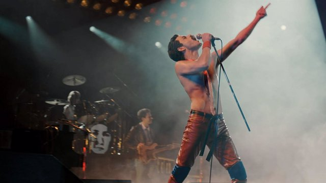 Bohemian Rhapsody, el biopic de Freddie Mercury