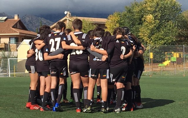 XV Hortaleza Rugby Club