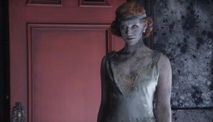 VÍDEO: ¿Qué hay tras los fantasmas de La maldición de Hill House?