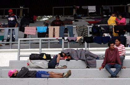 ¿Por qué es clave la llegada de la caravana de migrantes a Ciudad de México?