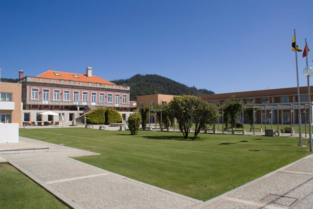 Residencia Viana do Castelo