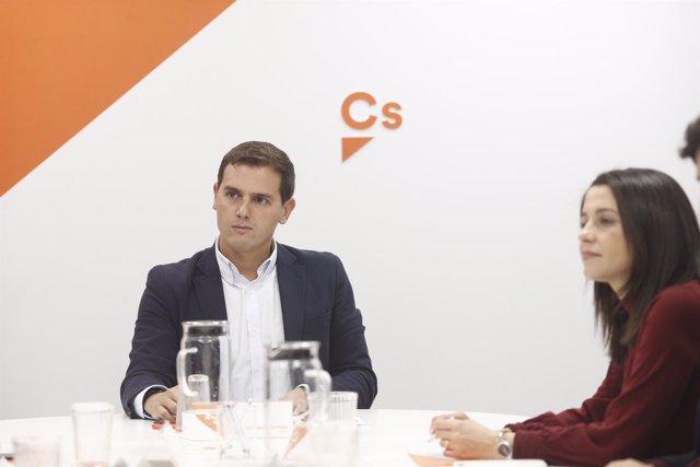 Reunión del Comité Permanente de Ciudadanos