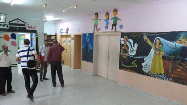 Paz con Dignidad brina apoyo psicosocial a niños de Gaza