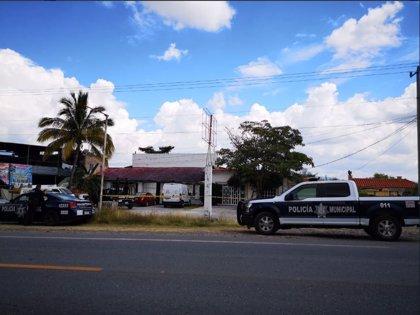 Asesinan a los familiares de un fallecido mexicano cuando iban a identificarle al Servicio Médico Forense