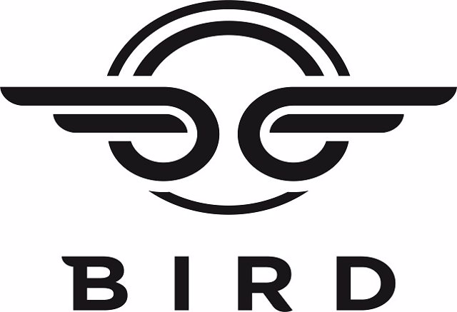 Logo de Bird