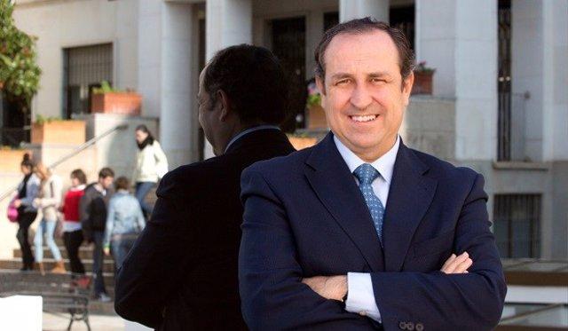 Fernando Alberca