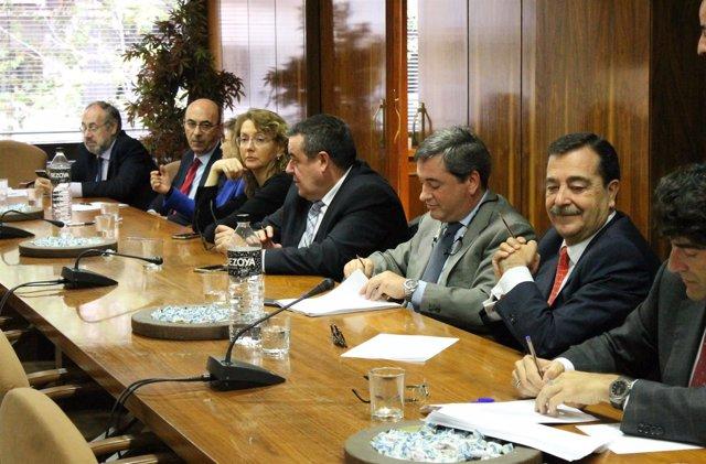 Acuerdo del metal en la Comunidad de Madrid