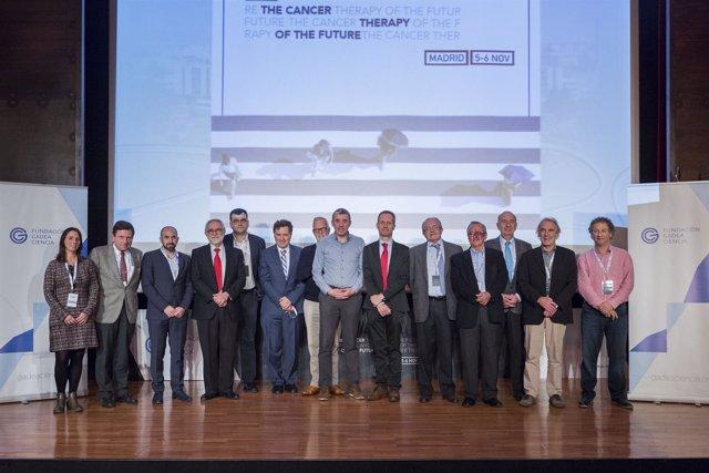 II Simposio de la Fundación Gadea por la Ciencia