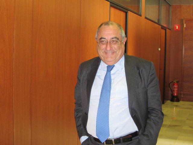 Joaquim Nadal (Archivo)