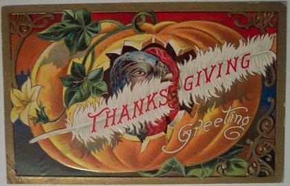 ¿Cuándo es el Día de Acción de Gracias en 2018?