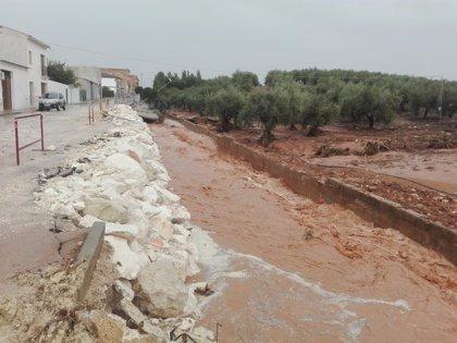 El primer mes del año hidrológico cierra con un 25% más de lluvias en el Guadalquivir respecto a los últimos 25 años