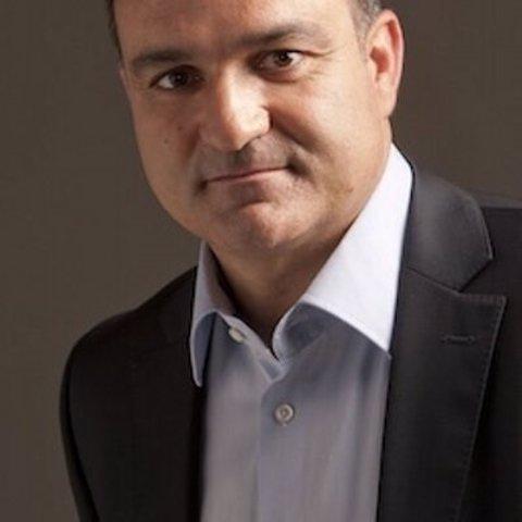 Andreu Subies, vicepresident de la RFEF