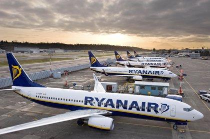La página web y la aplicación de Ryanair no estarán disponibles durante 12 horas por mantenimiento