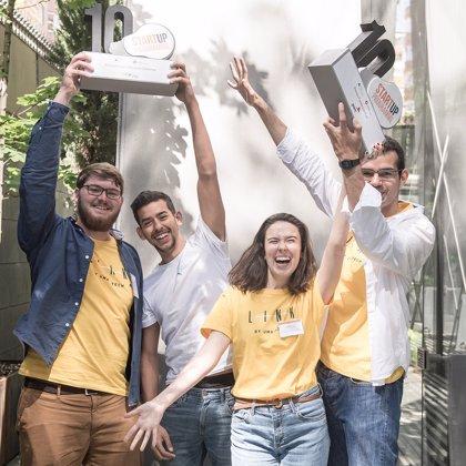 Más de 300 alumnos españoles se dan cita en la XI edición de Startup Programme de fomento del emprendimiento