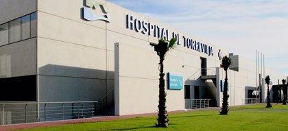 """La Sindicatura de Comptes concluye que el Departamento de Salud de Torrevieja es uno de """"los más eficientes"""""""