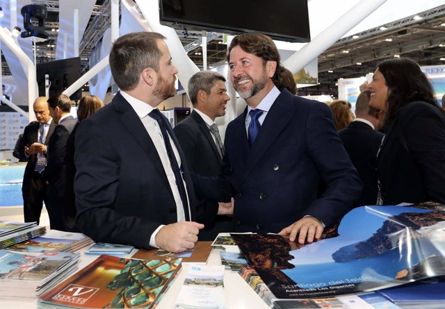 Feria World Travel Market (WTM) en Londres