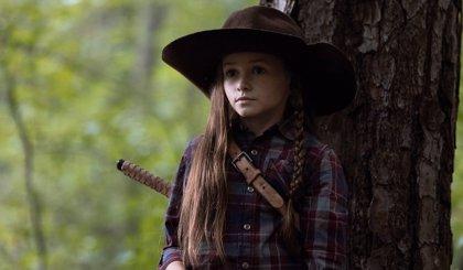 """The Walking Dead explica esa gran sorpresa al final del 9x05: """"Es un mundo completamente nuevo"""""""