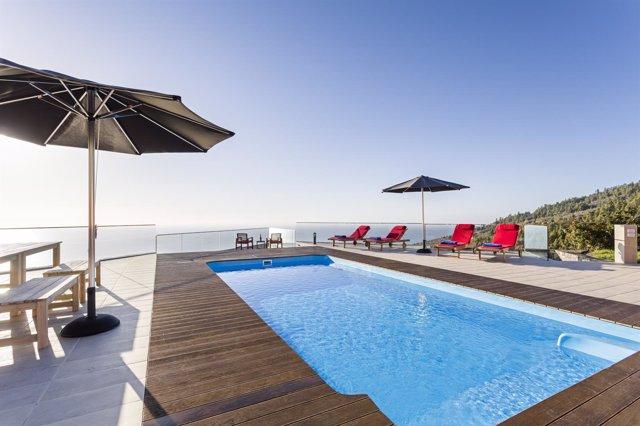 Alojamiento en Islas Canarias