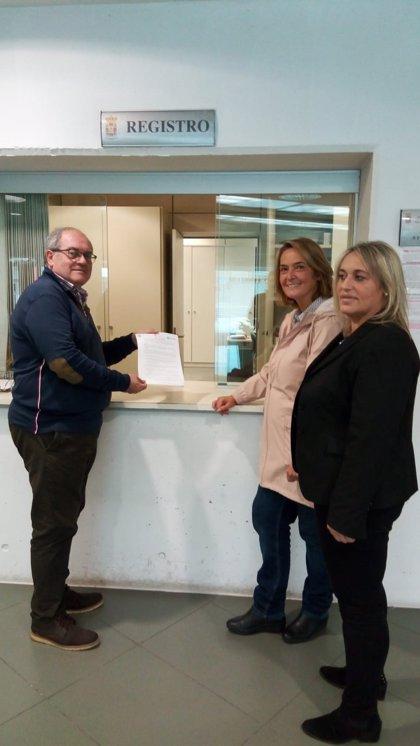 "PP registra petición de pleno en Diputación de Granada para que Susana Díaz ""depure"" responsabilidades por caso Nevada"
