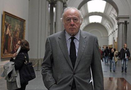 El Instituto Francés homenajea a Eduardo Arroyo con una exposición que recorre su paso por Francia