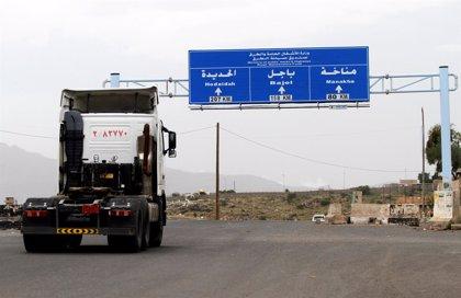 El Ejército de Yemen leal a Hadi toma un hospital ubicado en Hodeida tras combates con los rebeldes huthis