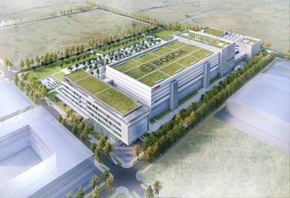 Bosch invierte 1.000 millones en una factoría de semiconductores en Dresde (Alemania)