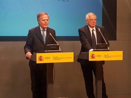 España e Italia buscarán puntos en común para defender una política de inmigración europea pese a sus diferencias