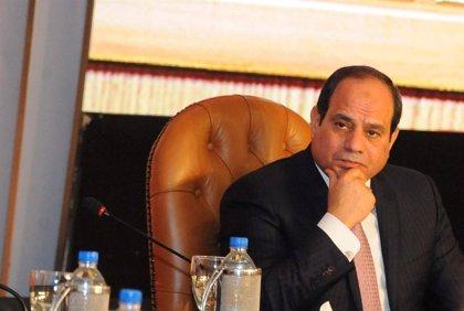 """Al Sisi forma un comité para enmendar la controvertida legislación sobre ONG en Egipto debido a sus """"defectos"""""""