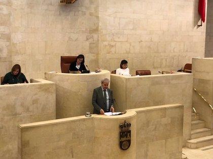 Aprobada la nueva ley de régimen jurídico del Gobierno autonómico y su sector público