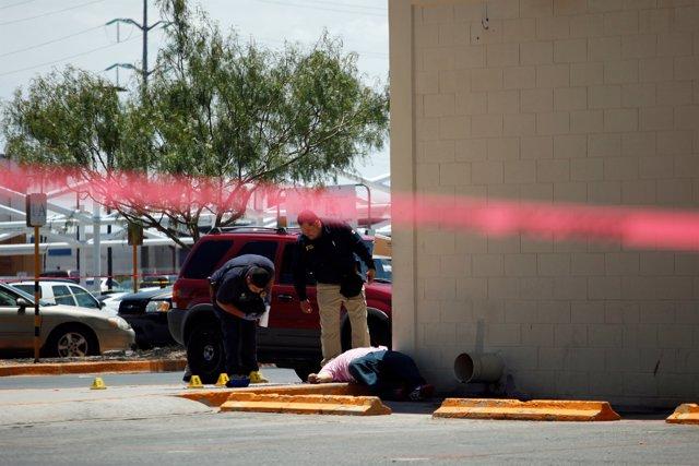 Criminalidad, crimen en México